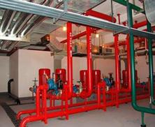 武汉消防-消防工程公司之喷淋系统