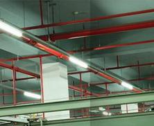 电气施工组织设计案例模板