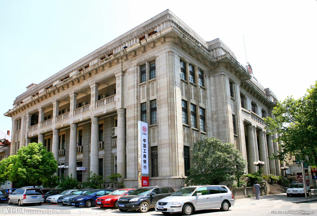 武汉工商银行消防工程解决方案