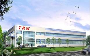 TRW武汉厂区消防工程解决方案