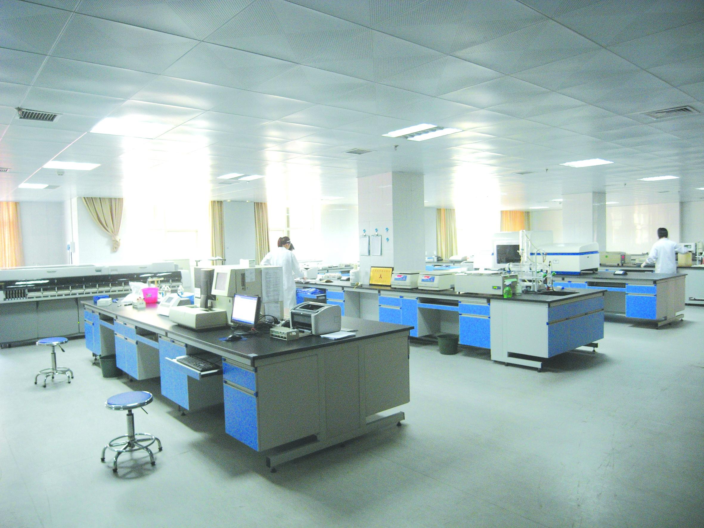 武汉千麦医院检验室室内装饰消防安装工程施工协议