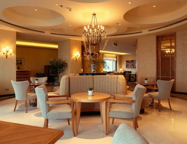 武汉景和咖啡厅消防系统工程安装