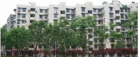 武汉景兰公寓消防改造