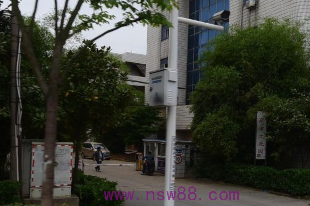 武汉地产集团东方物业管理消防工程改造